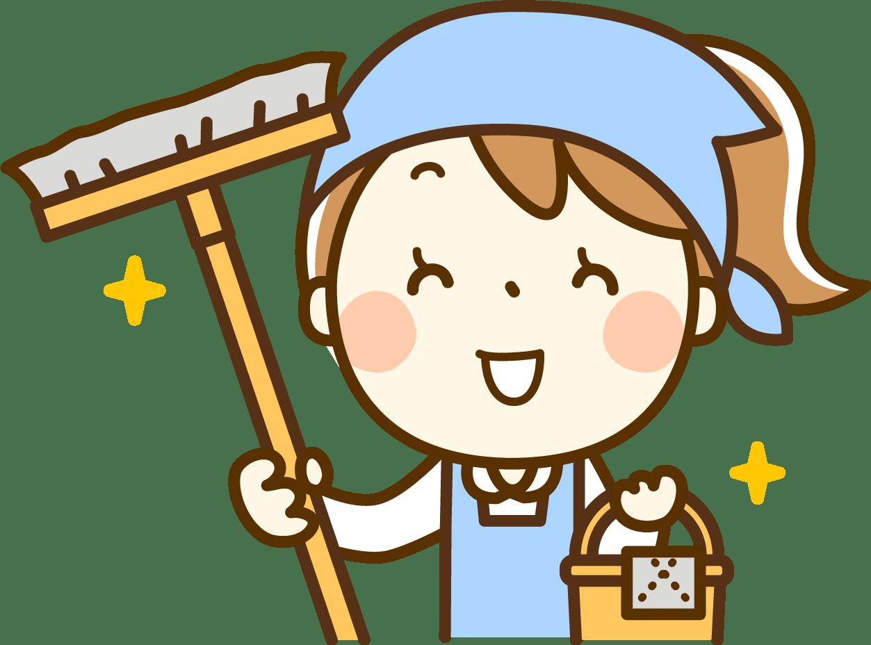 誰もしらないお掃除の裏技🧹その2✨床掃除編