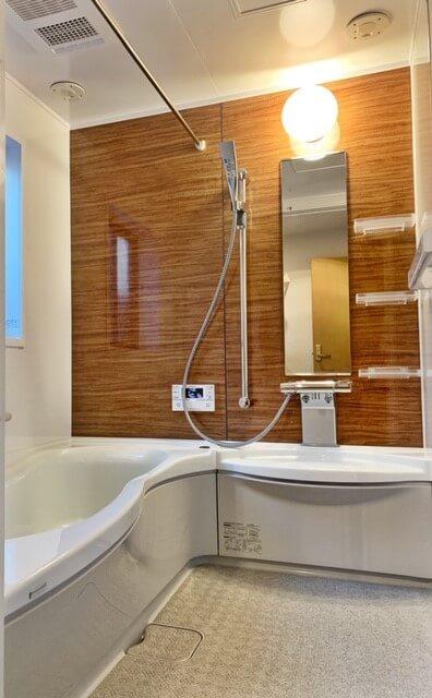 浴室取替工事🛠