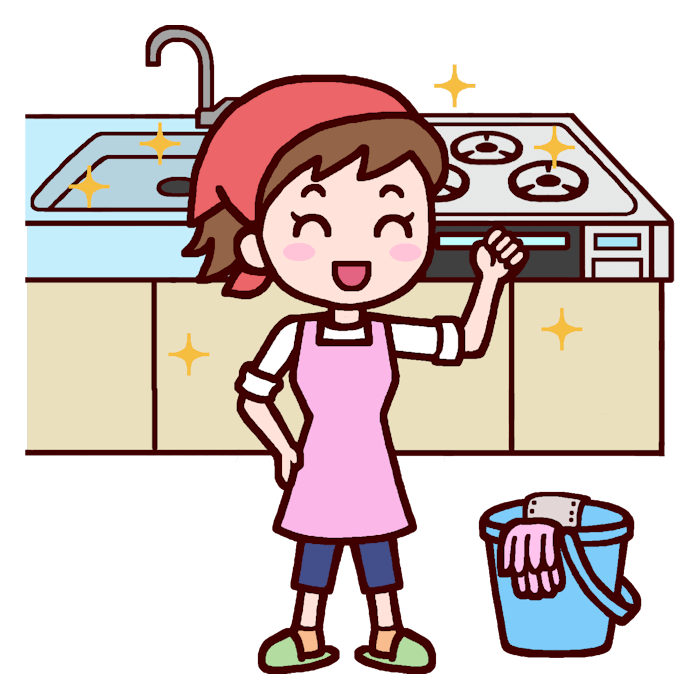 誰もしらないお掃除の裏技🧹その3✨グリル編
