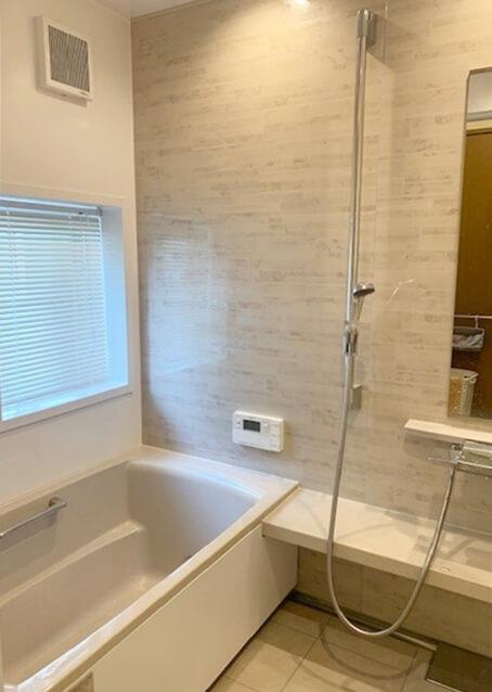 タカラスタンダードの浴室へ取替工事😄🛠